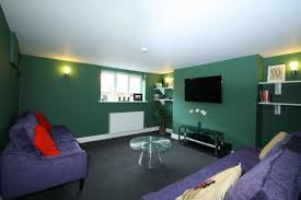 Livingroom Leeds 25 Brudenell View 5 Bedroom Leeds Student House Student Cribs
