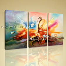 hd giclee prints on stretched canvas modern abstract wall art home