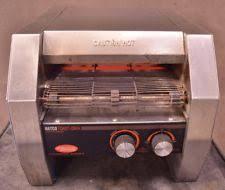 Conveyor Toaster Oven Commercial Conveyor Toaster Ebay