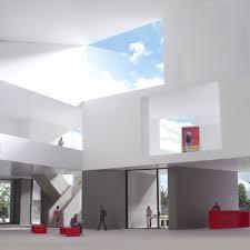 University of Bath Creative Arts Centre  Jamie Fobert Architects