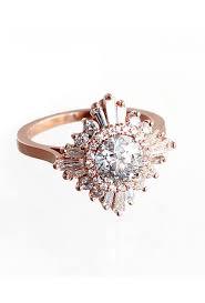 unique engagement ring settings best engagement rings brides unique engagement ring