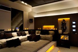 Theatre Room Design - fancy home theater room design ideas h29 for your home remodeling