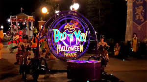 halloween night wallpaper boo to you parade 2016 walt disney world magic kingdom mickey u0027s