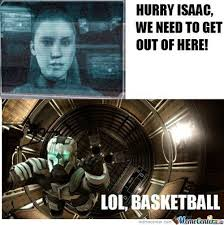 Dead Space Meme - dead space lol by danielxgen369 meme center