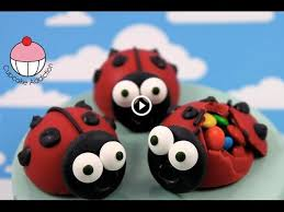 ladybug cake pops make no bake bug chocolate piñata pops a cupcake addiction