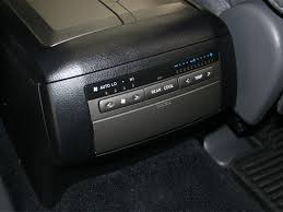 lexus gx470 rear entertainment system 2009 lexus gx470