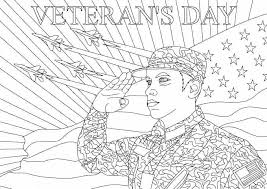 printable coloring pages veterans day coloring pages veterans day free veterans day coloring pages
