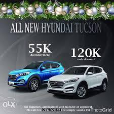 hyundai tucson ph all hyundai tucson gls gl diesel gas at mt for sale