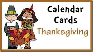 thanksgiving day 2013 calendar keywords and pictures