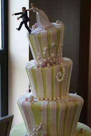 History Of Cake Decorating The Strange History Of The Wedding Cake Arts U0026 Culture Smithsonian