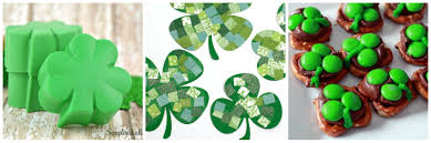 learning and exploring through play st patricks day for kids