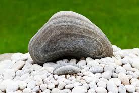 Zen Garden Rocks Zen Garden Rocks Stock Image Image Of Unity Peace 24566705