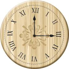 Wood Furniture Plans Free Download by Awesome Wooden Wall Clock Plan 25 Free Wood Wall Clock Plans Wood