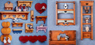 all country shelves woodcraft patterns
