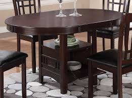 amazon com coaster 102671 home furnishings dining table
