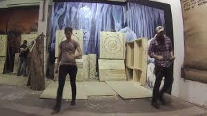batl axe throwing perfect match youtube