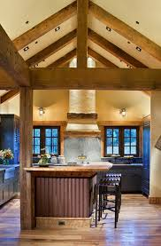 Colorado Kitchen Design by Top 100 Rustic Kitchen Design Best Photo Gallery Of Interior