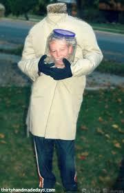 Kids Headless Halloween Costume Diy Halloween Costumes Darkest Corners Closet