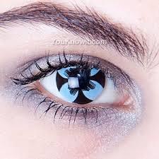 25 custom contact lenses ideas halloween
