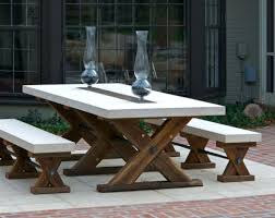 Best Patio Furniture Material - bench outdoor furniture bench outstanding outdoor bench chair