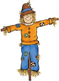 scarecrow clip art for kids free clipart images clipartix