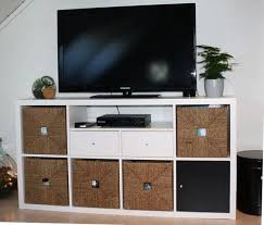 Kallax Ikea Kallax Tv Unit With Drawers Basement Remodel Pinterest