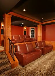 How To Decorate Home Theater Room Minnesota Home Theater Room Builders Your Ideas Come To Life