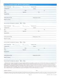 printable employment application for subway employment application