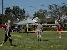 2014 backyard badminton jamboree rotary club of yelm