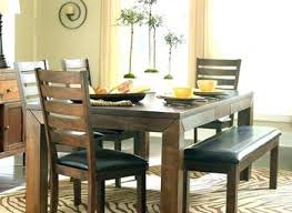 Triangle Dining Room Table Furniture Triangle Dining Table With Benches Black Triangle