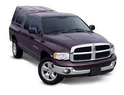 Dodge Ram Truck Caps - are tw series truck cap