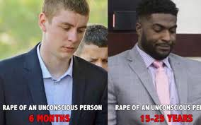 Meme Sentences - meme of brock turner and cory batey ignites debate about race and
