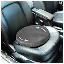 rehausseur siege auto pour adulte coussin rotatif 360 aménagement véhicule handicap tous ergo