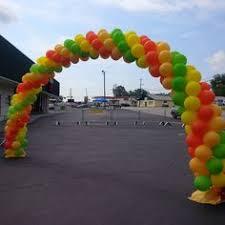 balloon delivery atlanta ga asia american balloon arch balloon arch balloon wishes atlanta