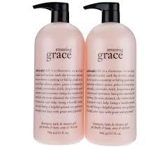 philosophy super size 32 oz fragrance shower gel duo page 1 philosophy super size 32 oz fragrance shower gel duo page 1 qvc com