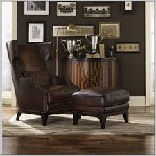 Ashley Furniture Armchair Wingback Armchair Leather Chairs Home Decorating Ideas Hash