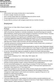 Resume Samples Download Free by Paralegal Resume Templates Download Free U0026 Premium Templates