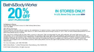 bath and body works black friday coupons bath and body work printable coupons printable coupons online