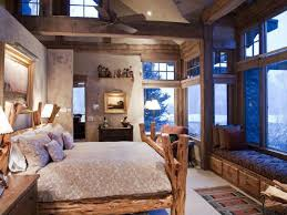 Rustic Bedroom Furniture Ideas - rustic bedroom decorating ideas home planning ideas 2017