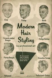 mens hair styles of 1975 modern men s hair styles 1950s the squid s dream pinterest