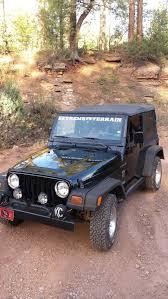 jeep jk rock crawler rugged ridge wrangler rock crawler rock sliders textured black