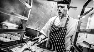 cuisine afro am icaine ascot chef michael caines cooks with prosthetic arm cnn