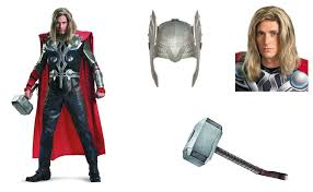 thor costume thor costume diy guides for