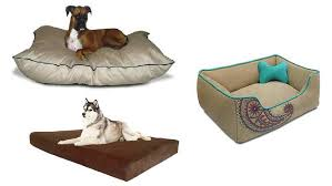 top 10 best large dog beds for sale 2018 heavy com