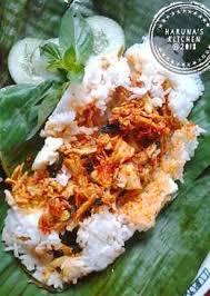 cara membuat nasi bakar khas bandung 842 resep nasi bakar enak dan sederhana cookpad