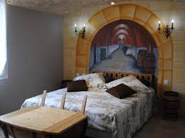 chambres d hotes terroir chambre cave mardeuil