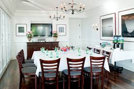 New Restaurant Private Rooms For Meetings And Events In Boston - Boston private dining rooms