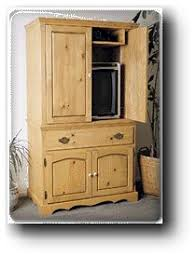 Armoire Furniture Plans Entertainment Armoire Woodworking Plan