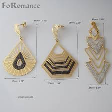 danglers earrings design min order 10 can mix design 3 styles dangler earring in