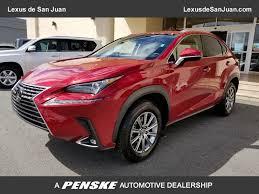 2018 new lexus nx nx 300 fwd at lexus de san juan pr iid 17118929